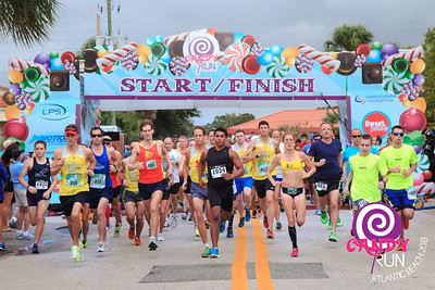 The 2013 Great Candy Run
