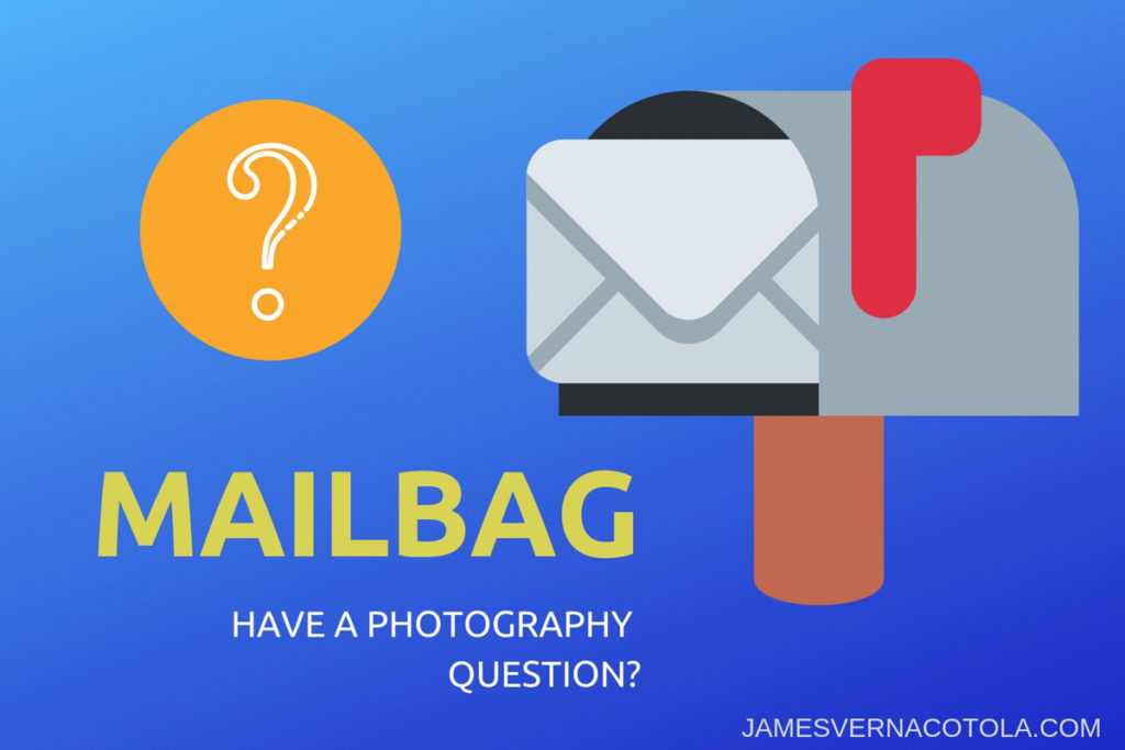 james vernacotola mailbag graphic